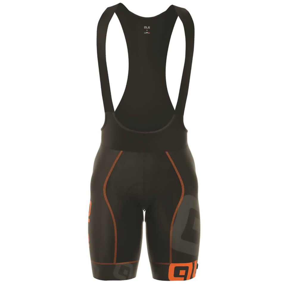 ale-prr-20-mithos-bib-shorts-blackorange-m