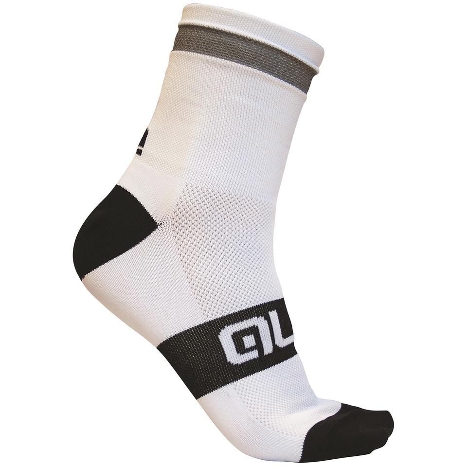 ale-reflex-10cm-cuff-cycling-socks-whiteblack-s