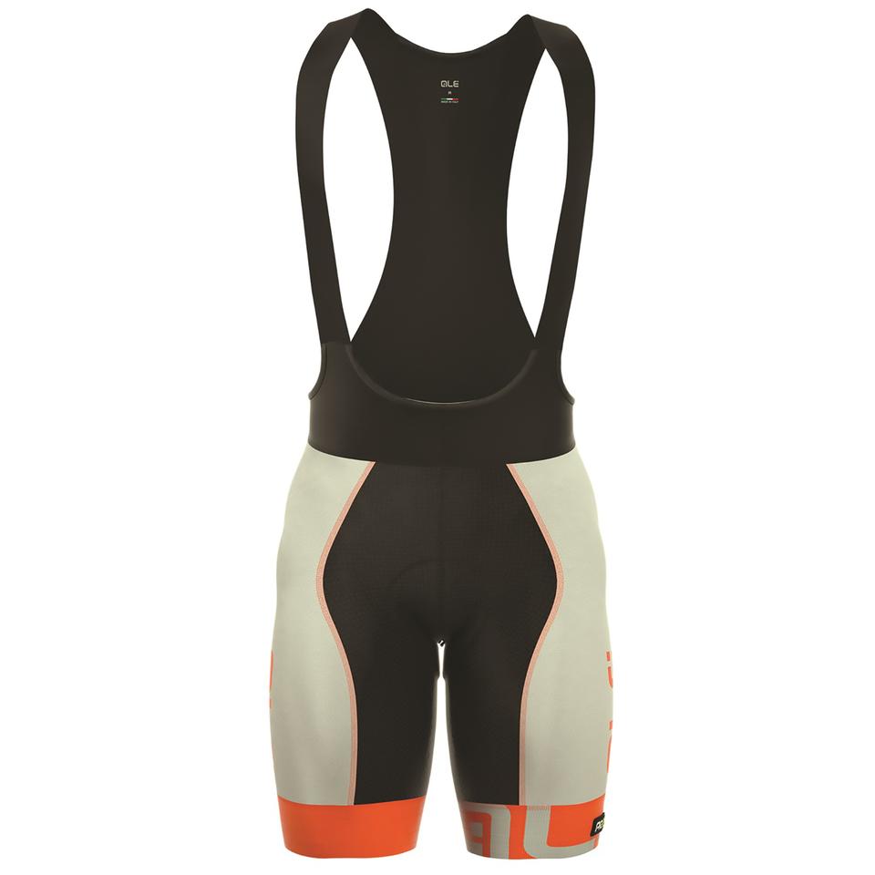 ale-prr-20-arcobaleno-bib-shorts-greyorange-s