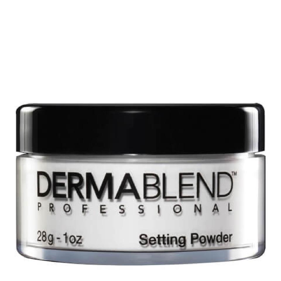 Dermablend loose setting powder various shades skinstore geenschuldenfo Gallery