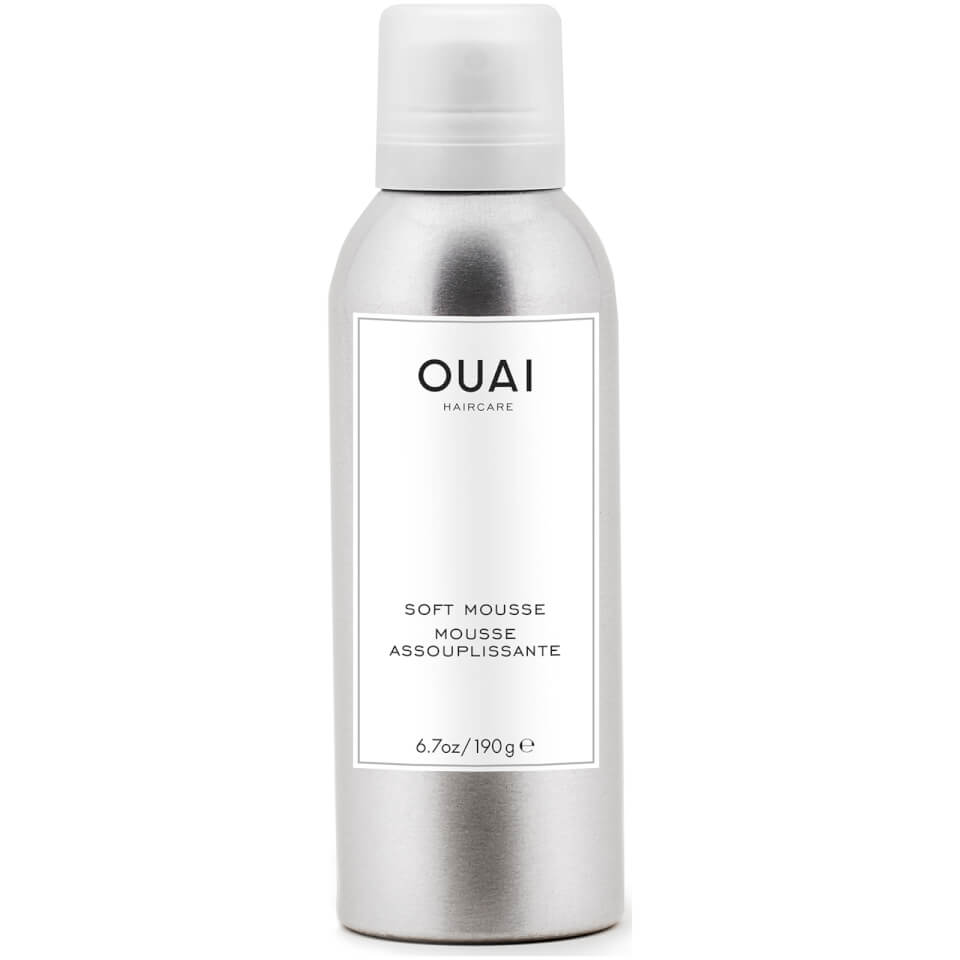 ouai-soft-mousse-190g