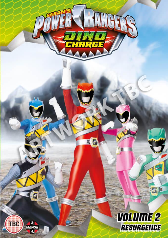 power-rangers-dino-charge-resurgence-volume-2