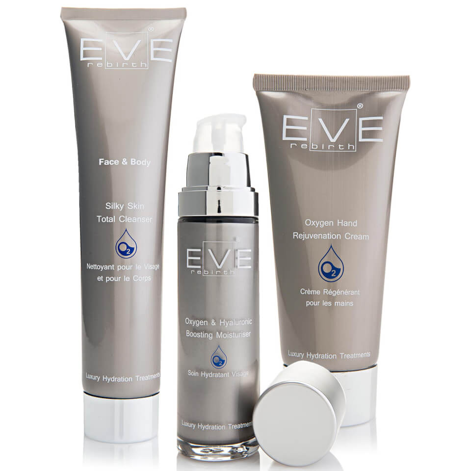 Image of Eve Rebirth Oxygen Luxury Kit