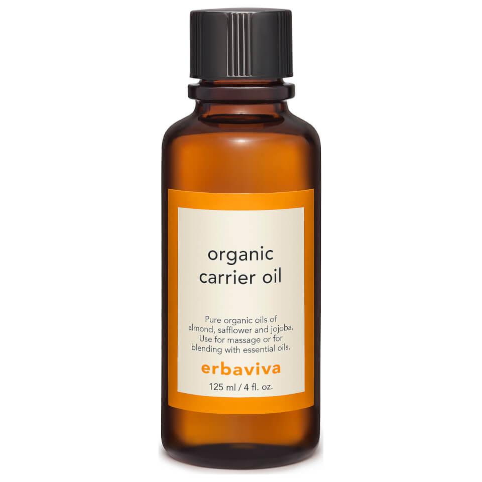 Image of Erbaviva Organic Carrier Oil