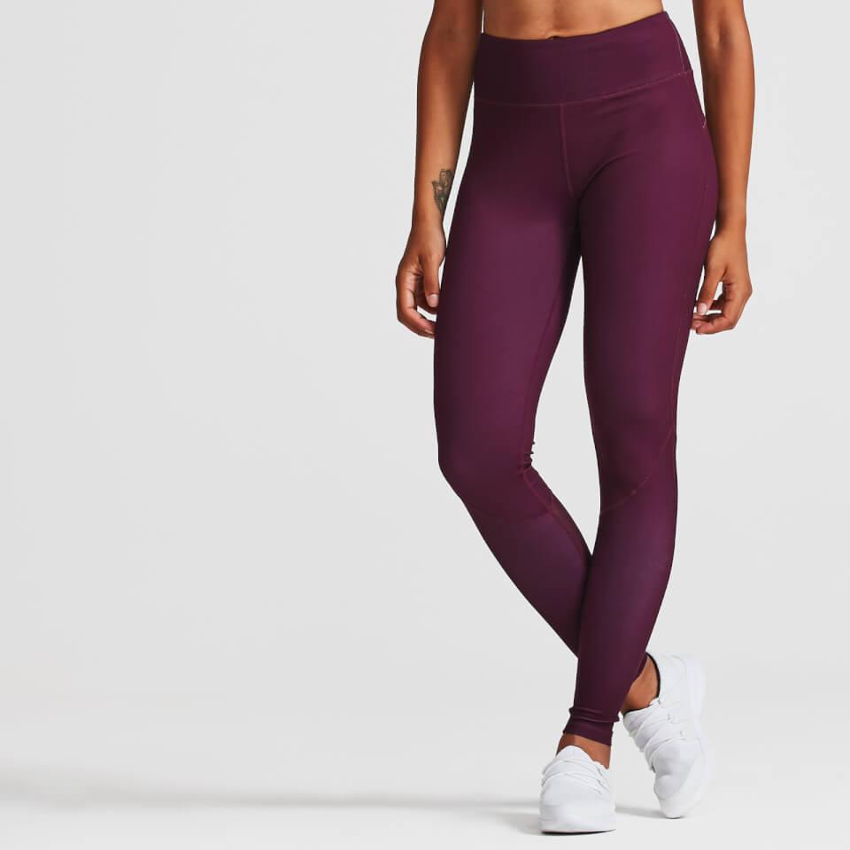 Elle Fitness Leggings: IdealFit Core Full Length Leggings