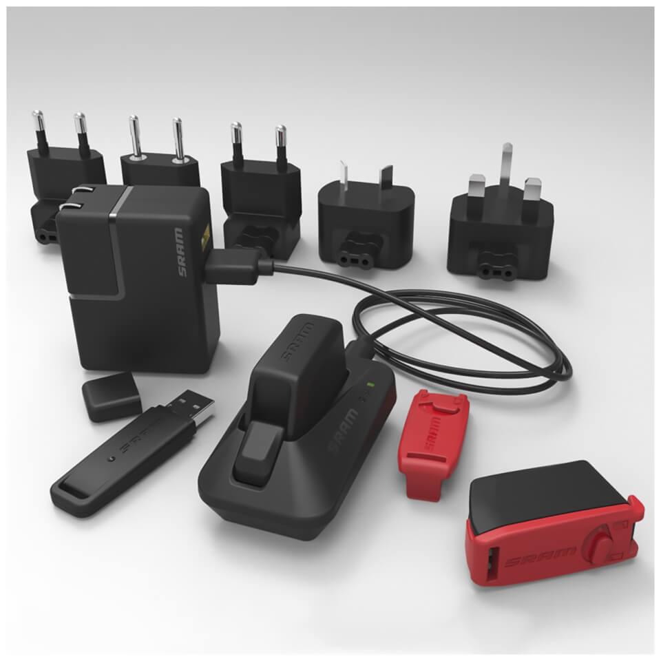 SRAM eTap Powerpack