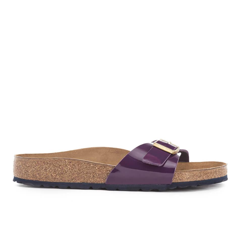 birkenstock-women-madrid-patent-slim-fit-single-strap-sandals-lilac-3