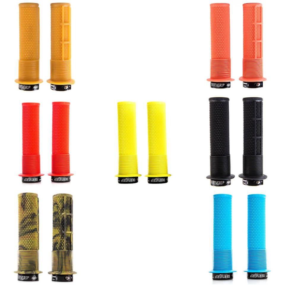 dmr-brendog-death-grip-thick-fluro-yellow