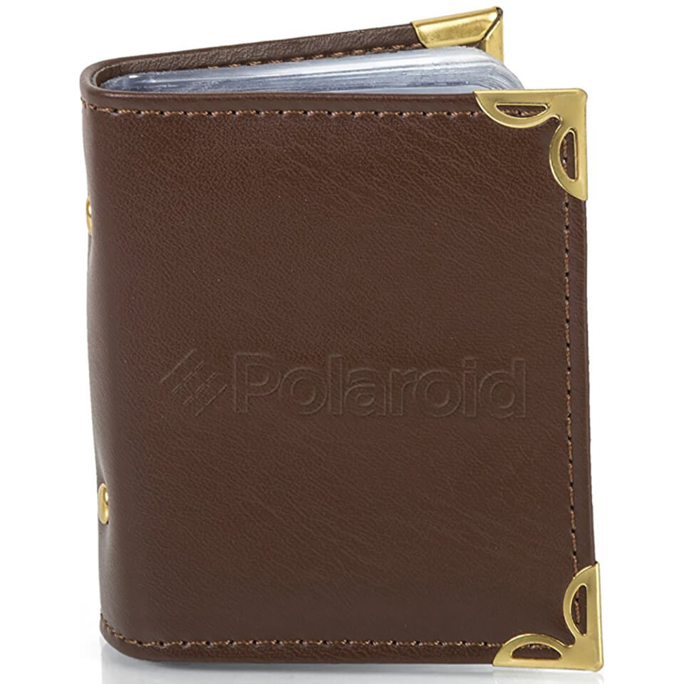 polaroid-leatherette-photo-album-for-2x3-inch-filmpaper-brown