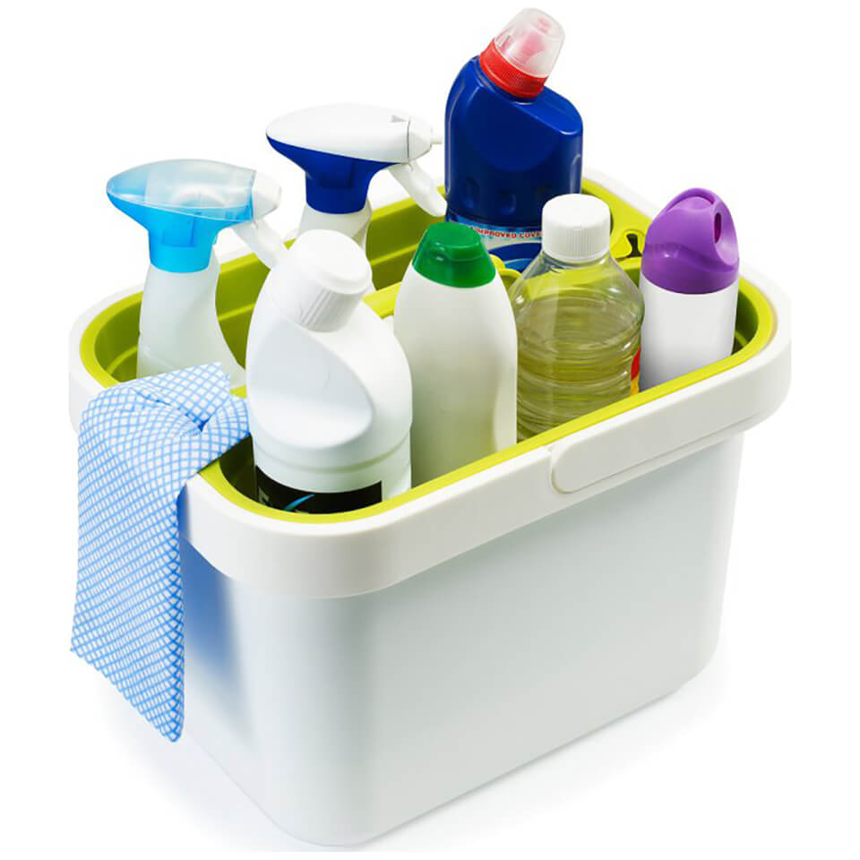 joseph-joseph-clean-store-storage-caddy-grey