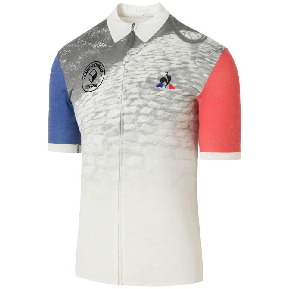 le-coq-sportif-paris-roubaix-pro-merino-jersey-multi-s-multi