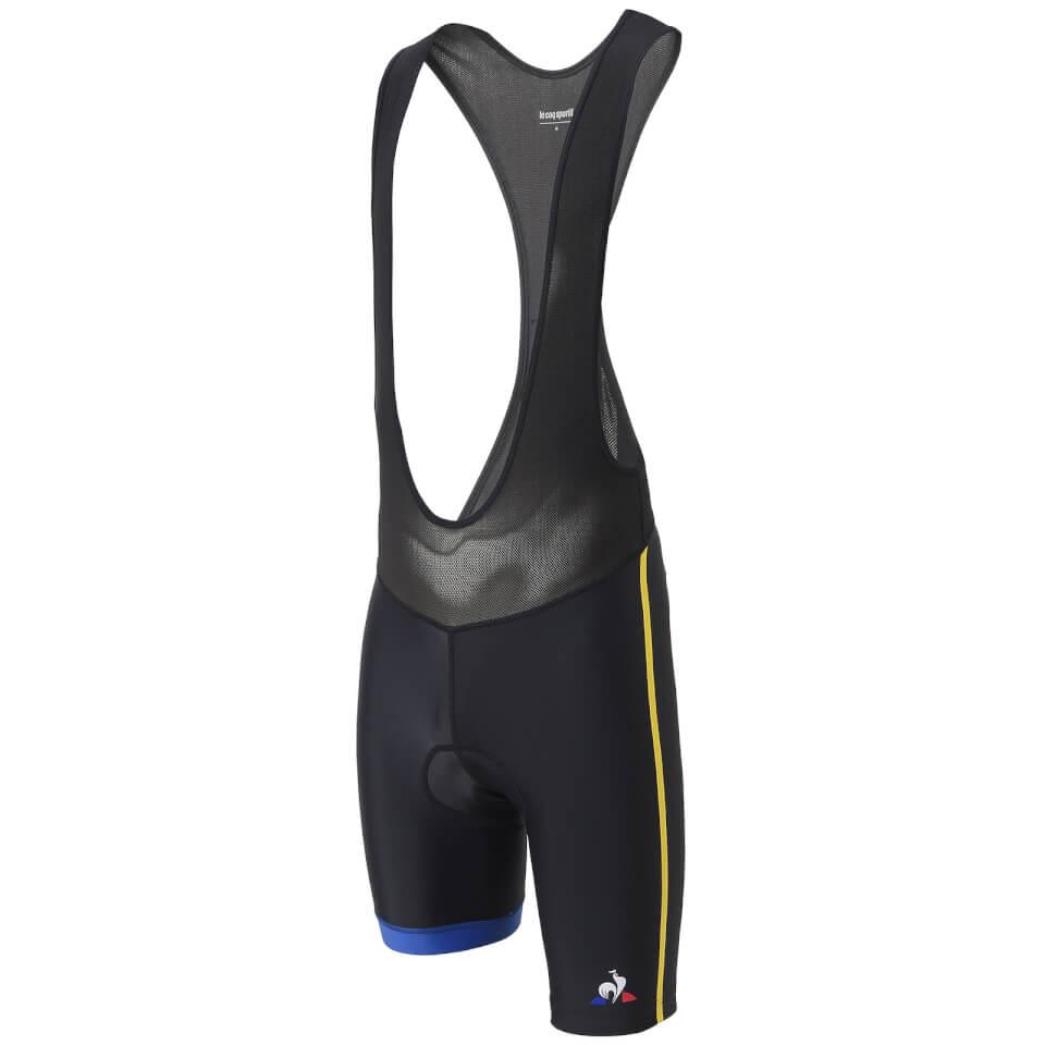 le-coq-sportif-tdf-signature-bib-shorts-black-xxl-black