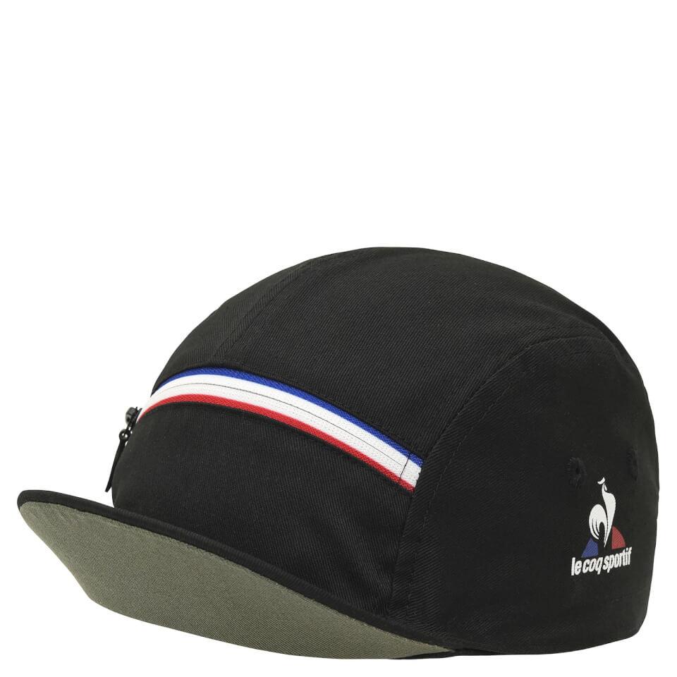 le-coq-sportif-tdf-signature-cap-black