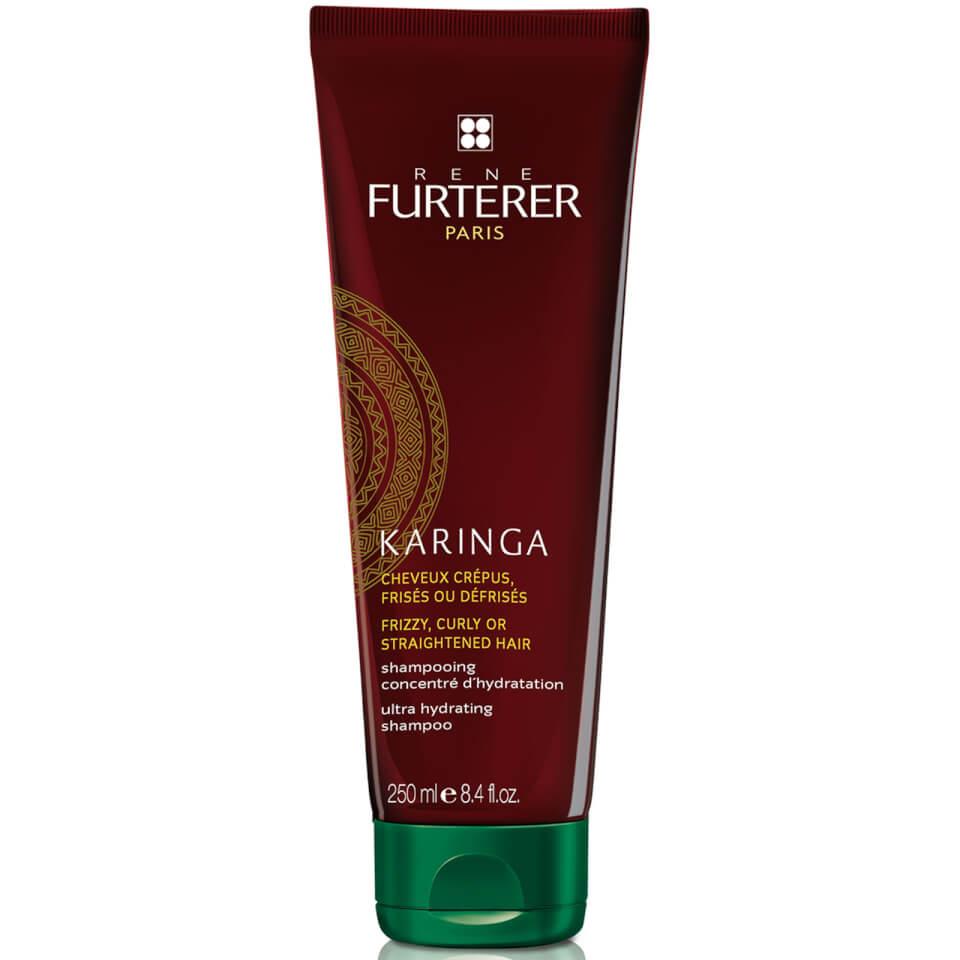 René Furterer Karinga Ultra Hydrating Shampoo 8.4 fl.oz 11425357