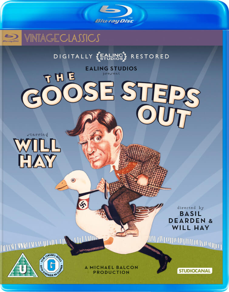 the-goose-steps-out-75th-anniversary-digitally-restored