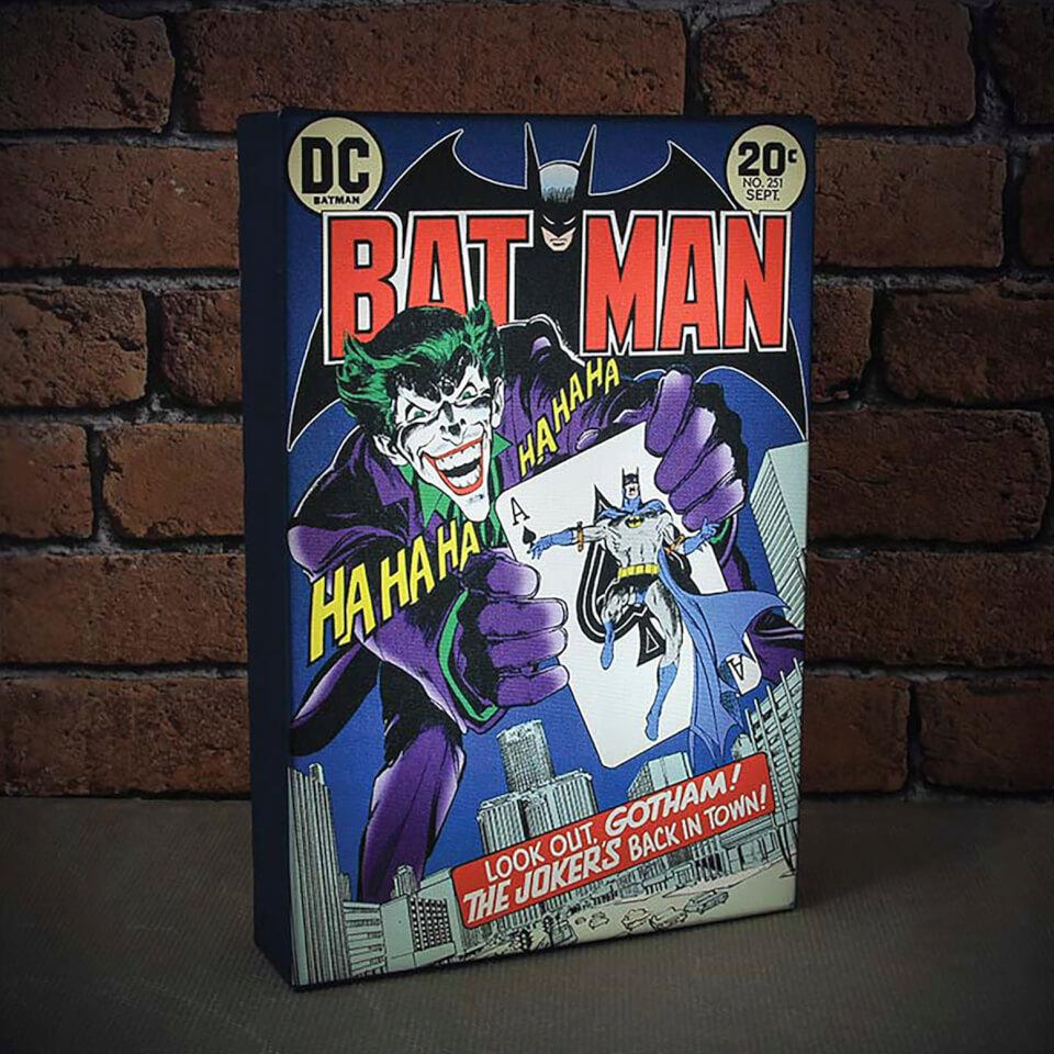 DC Comics Batman Luminart