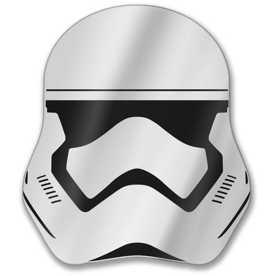 Espejo Star Wars Stormtrooper