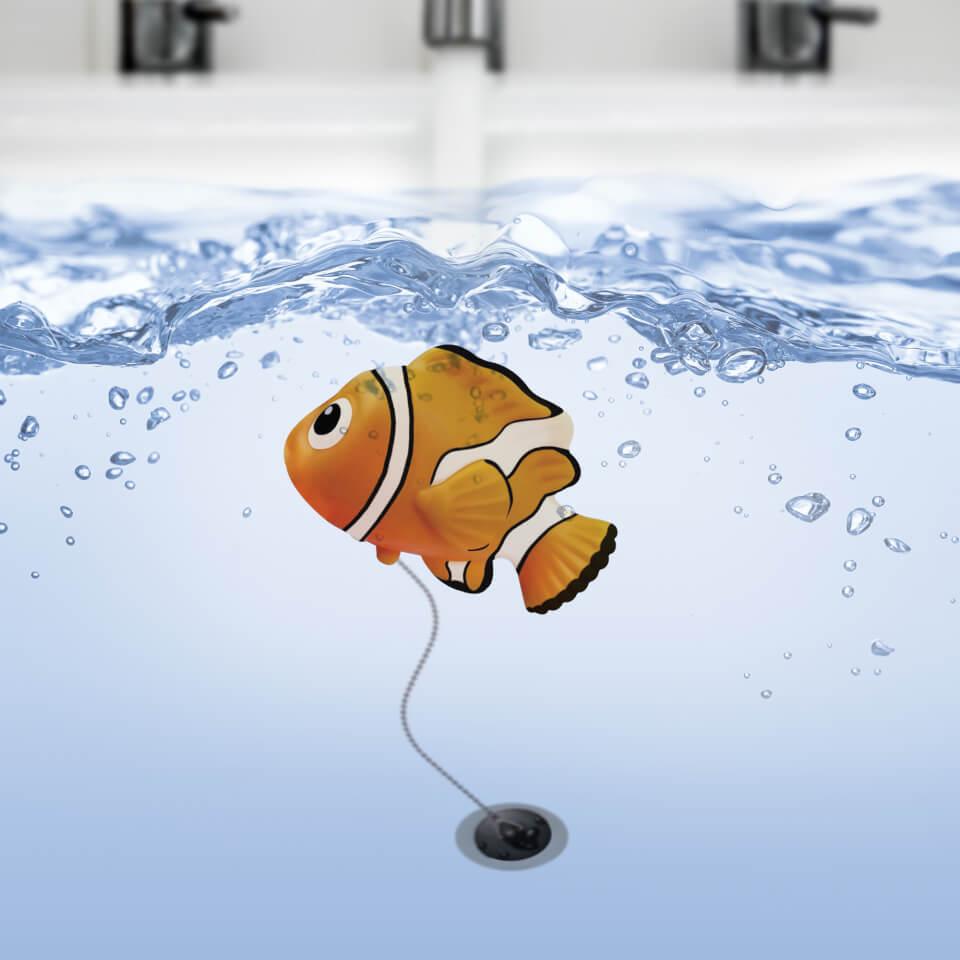 Disney Finding Nemo Bath Plug