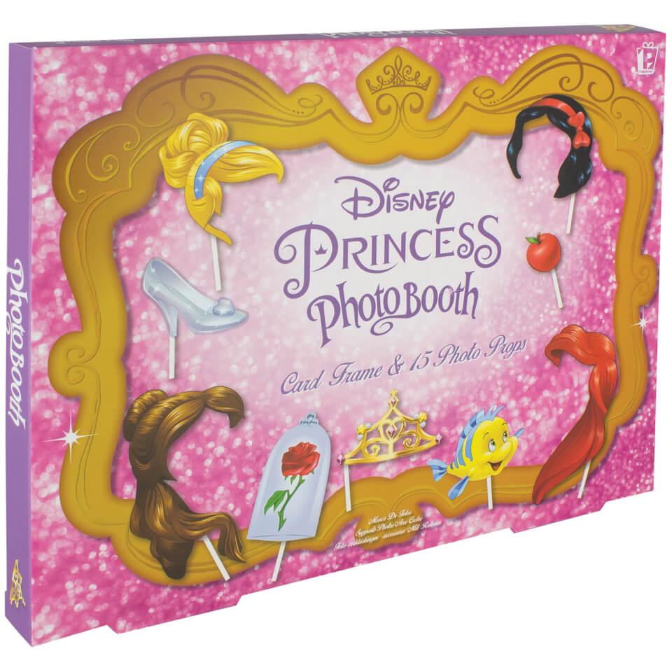 Nützlichfanartikel - Disney Princess Photo Booth Zubehör - Onlineshop Sowas Will Ich Auch