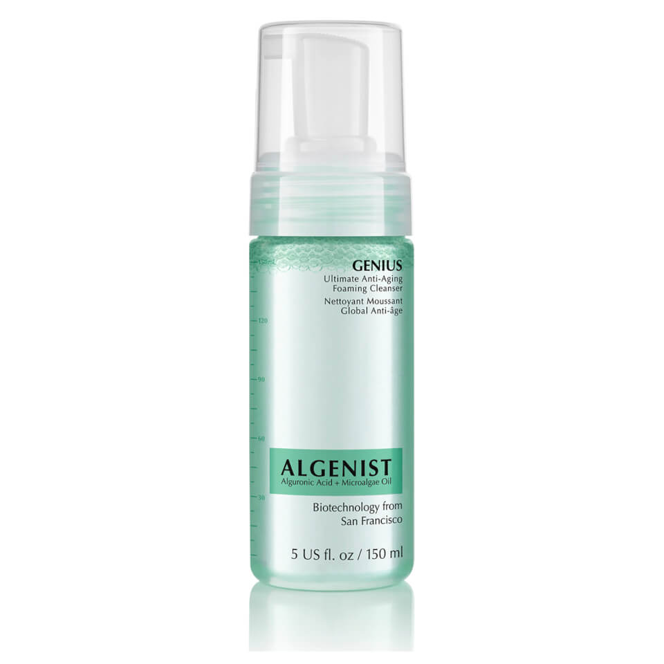 algenist-genius-ultimate-anti-ageing-foaming-cleanser-150ml
