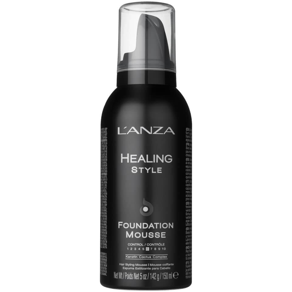 lanza-healing-style-foundation-mousse-150ml