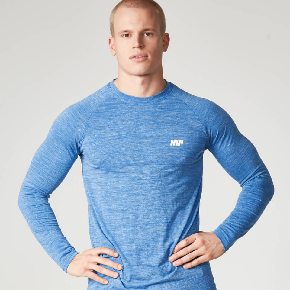 myprotein-men-performace-long-sleeve-top-red-s