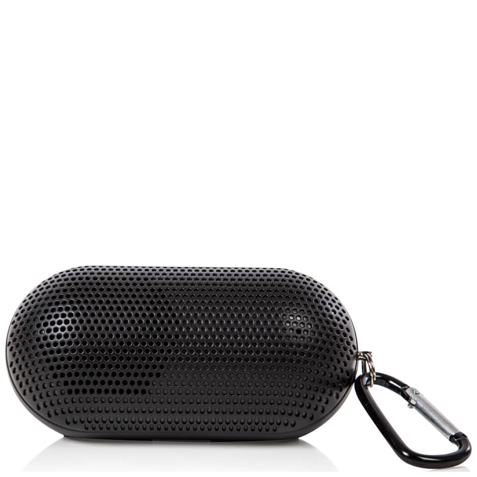 iTek Mini Capsule Speaker Black