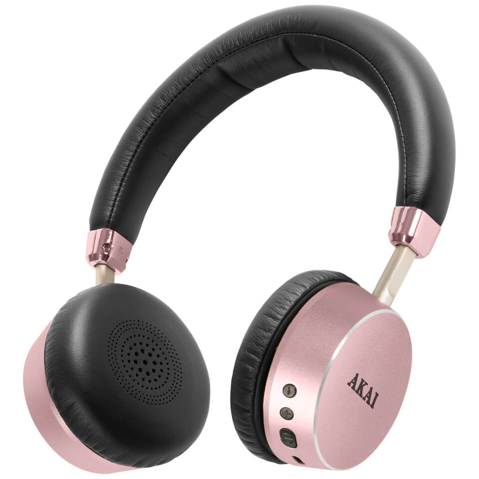 Akai DYNMX Wireless Bluetooth Headphones