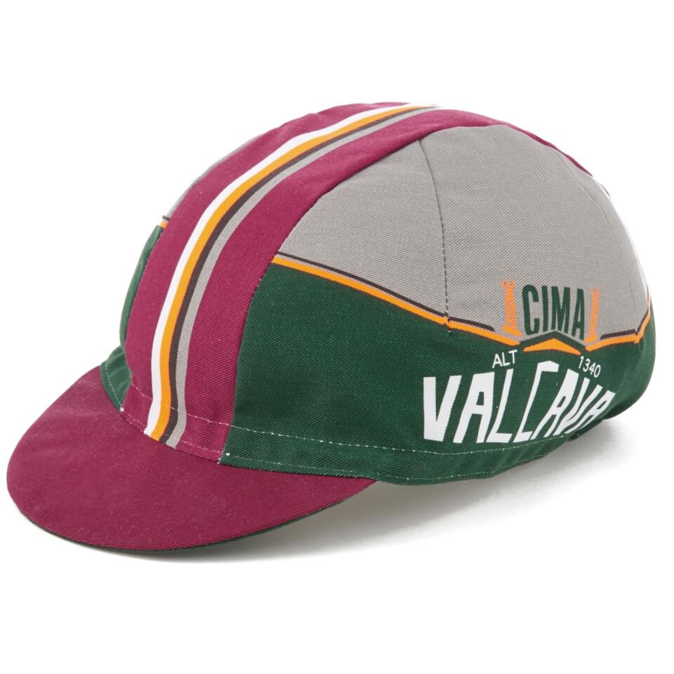 santini-bergamo-collection-valcava-cap-burgundy