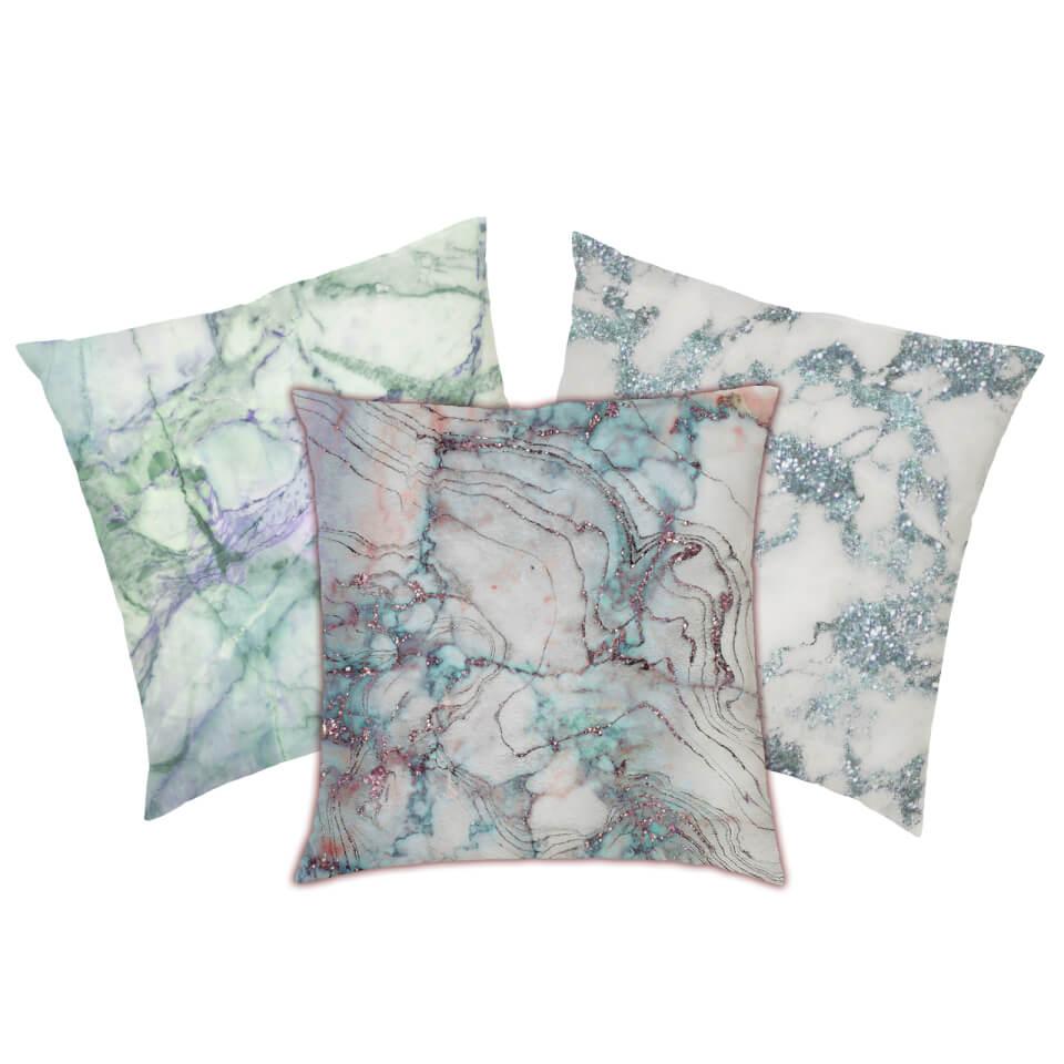 marble-print-cushion-green-marbles-green-marble-1