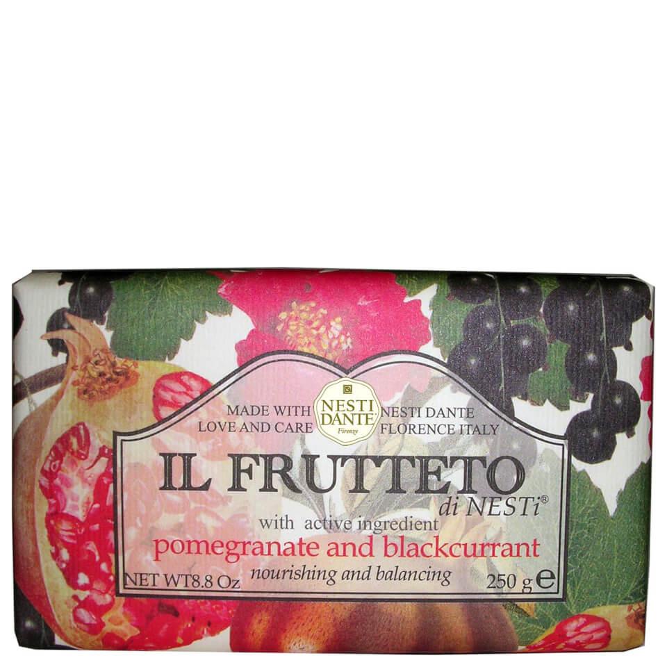 Nesti Dante Il Frutteto Pomegranate Stückseife