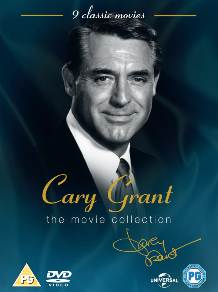 cary-grant-collection