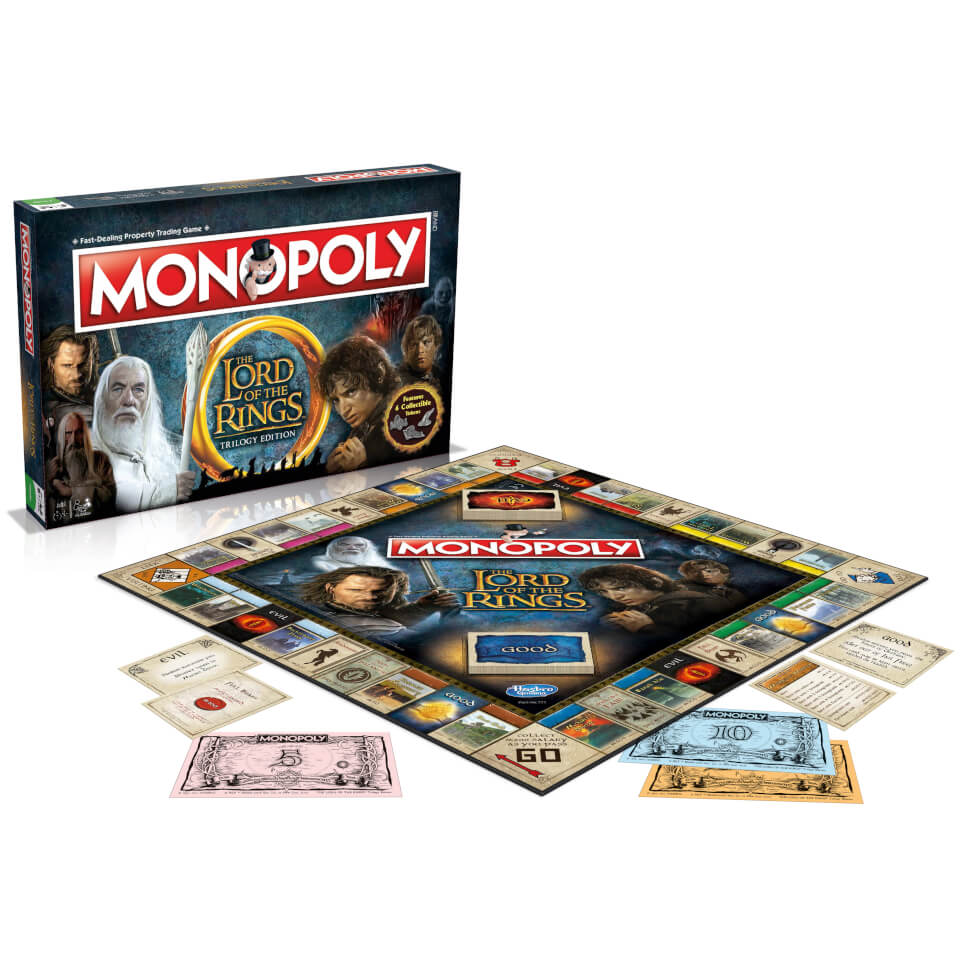 monopoly-lord-of-the-rings-edition