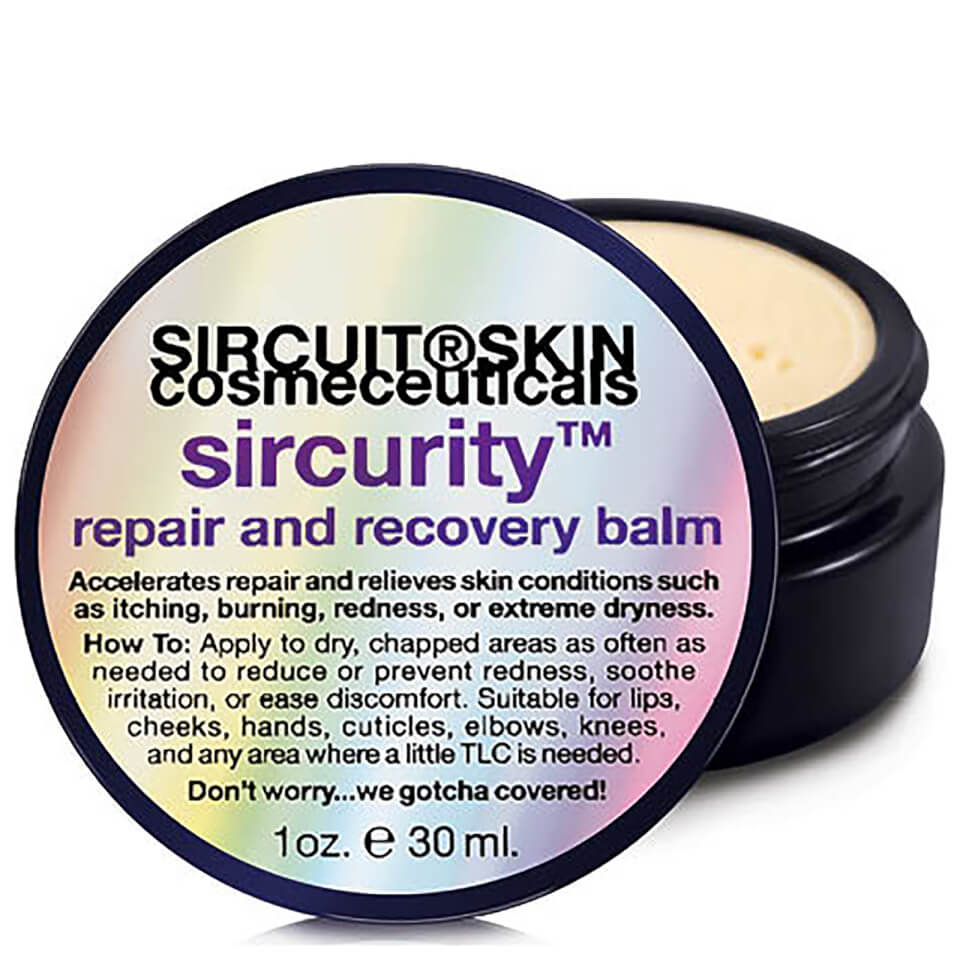 SIRCUIT Skin Sircurity Repair and Recovery Balm 11433403