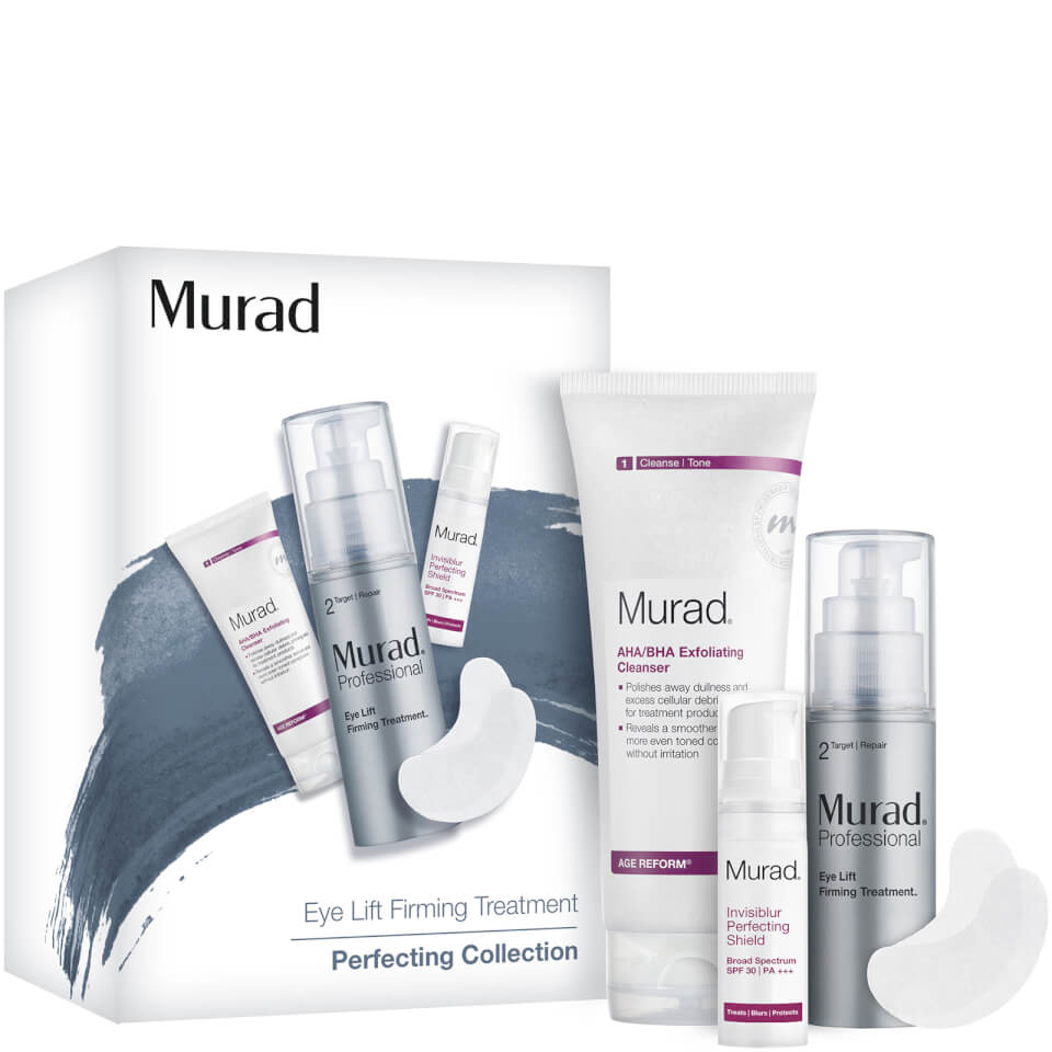 Murad Eye Lift Firming Perfecting Collection (worth +-88)