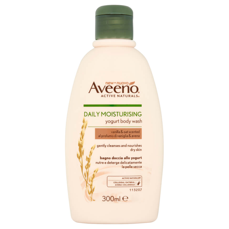 Is Aveeno Vegan