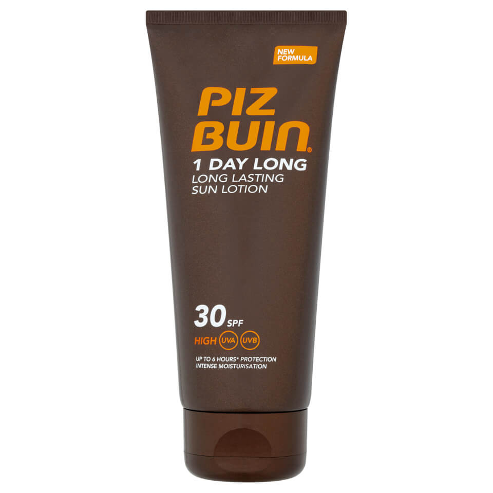 1 Day Long Lotion Spf30 Karton @ 1 Stuk X 100 Ml
