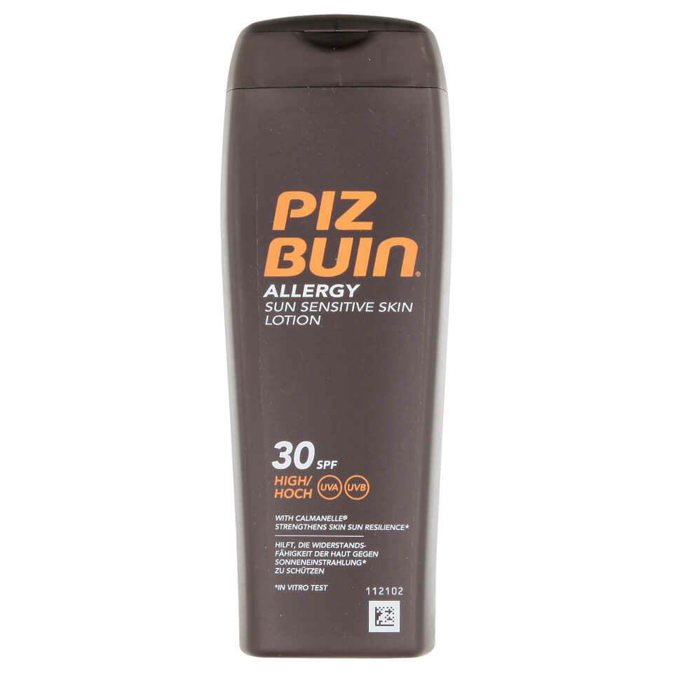 Piz Buin Allergy Lotion Factor(spf)30 200ml