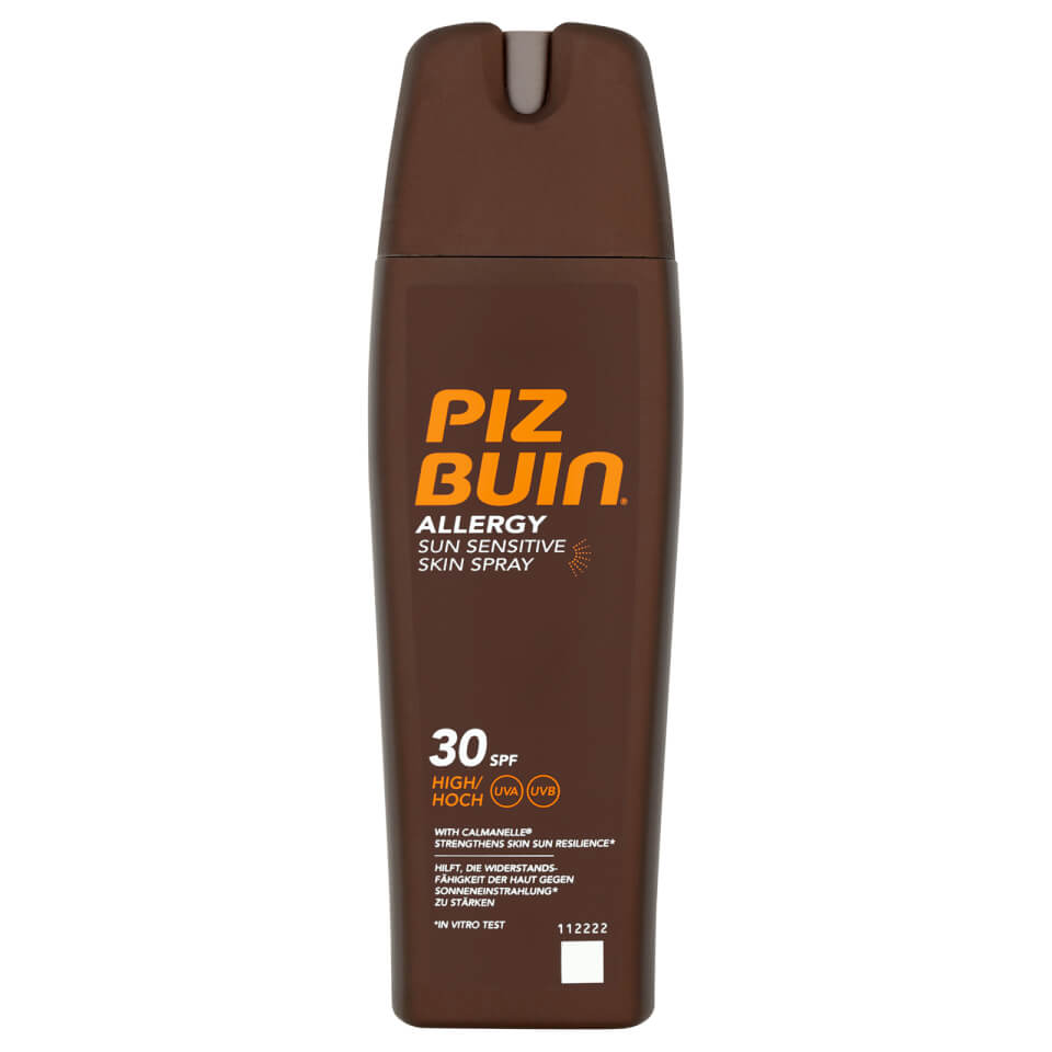 Piz Buin Allergy Spray Factor(spf)30 200ml