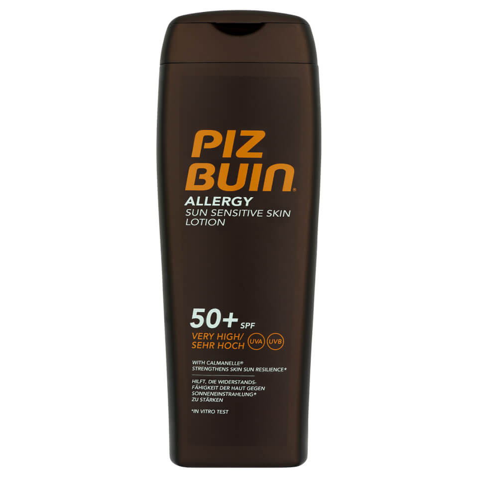Piz Buin Allergy Lotion Factor(spf)50+ 200ml