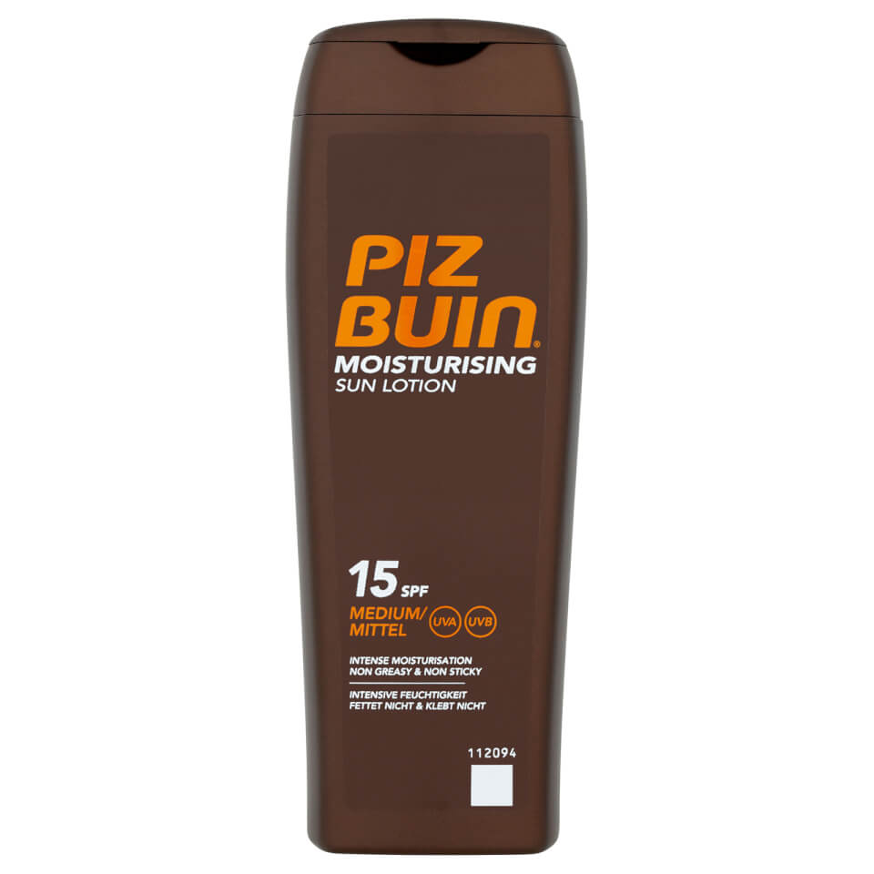 Piz Buin In Sun Lotion Factor(spf)15 200ml