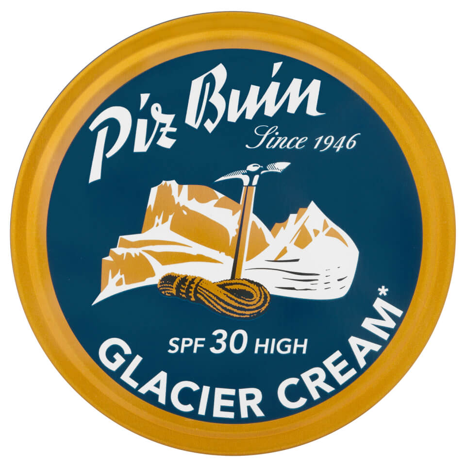 Piz Buin Glacier Cream High SPF30 40ml
