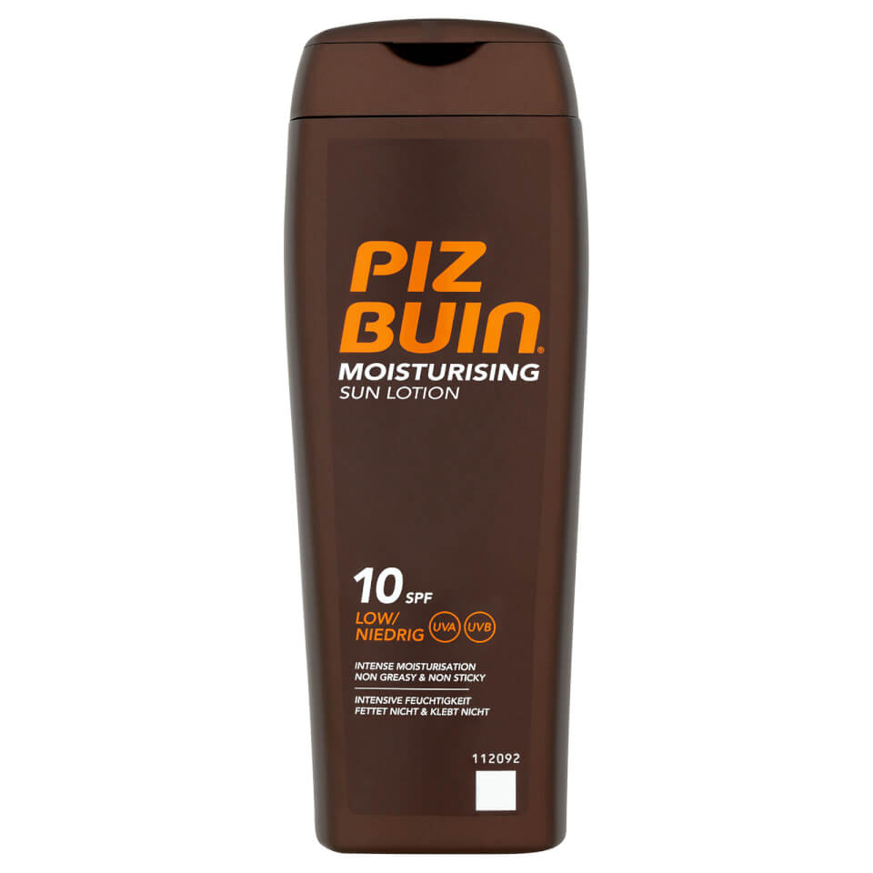Piz Buin In Sun Lotion Factor(spf)10 200ml