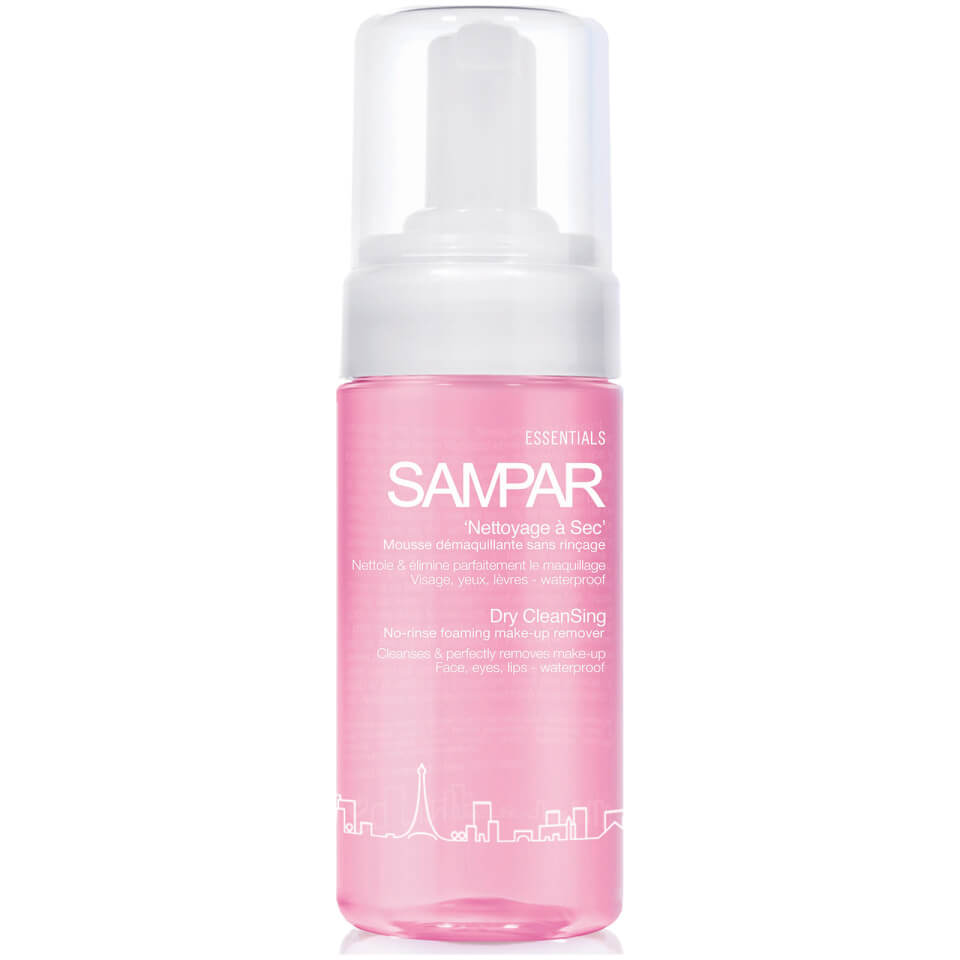 sampar-dry-cleansing-foaming-100ml