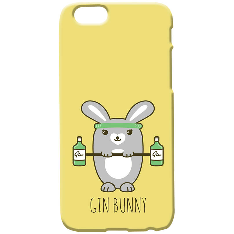 gin-bunny-phone-case-for-iphone-iphone-7
