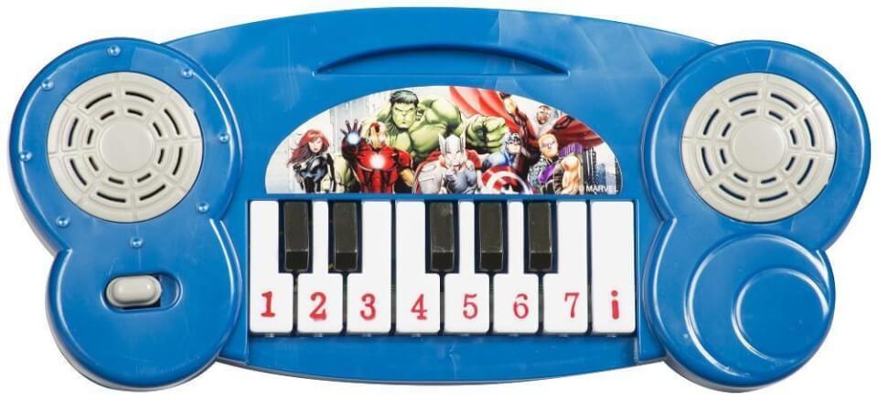 Avengers Mini Piano