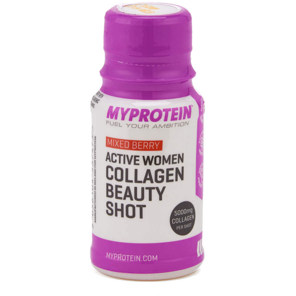active-women-collagen-beauty-shot-sample-60ml-bottle-mixed-berry