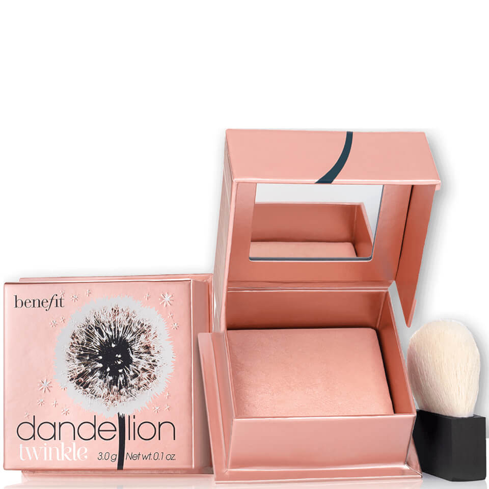 benefit-dandelion-twinkle-powder-highlighter