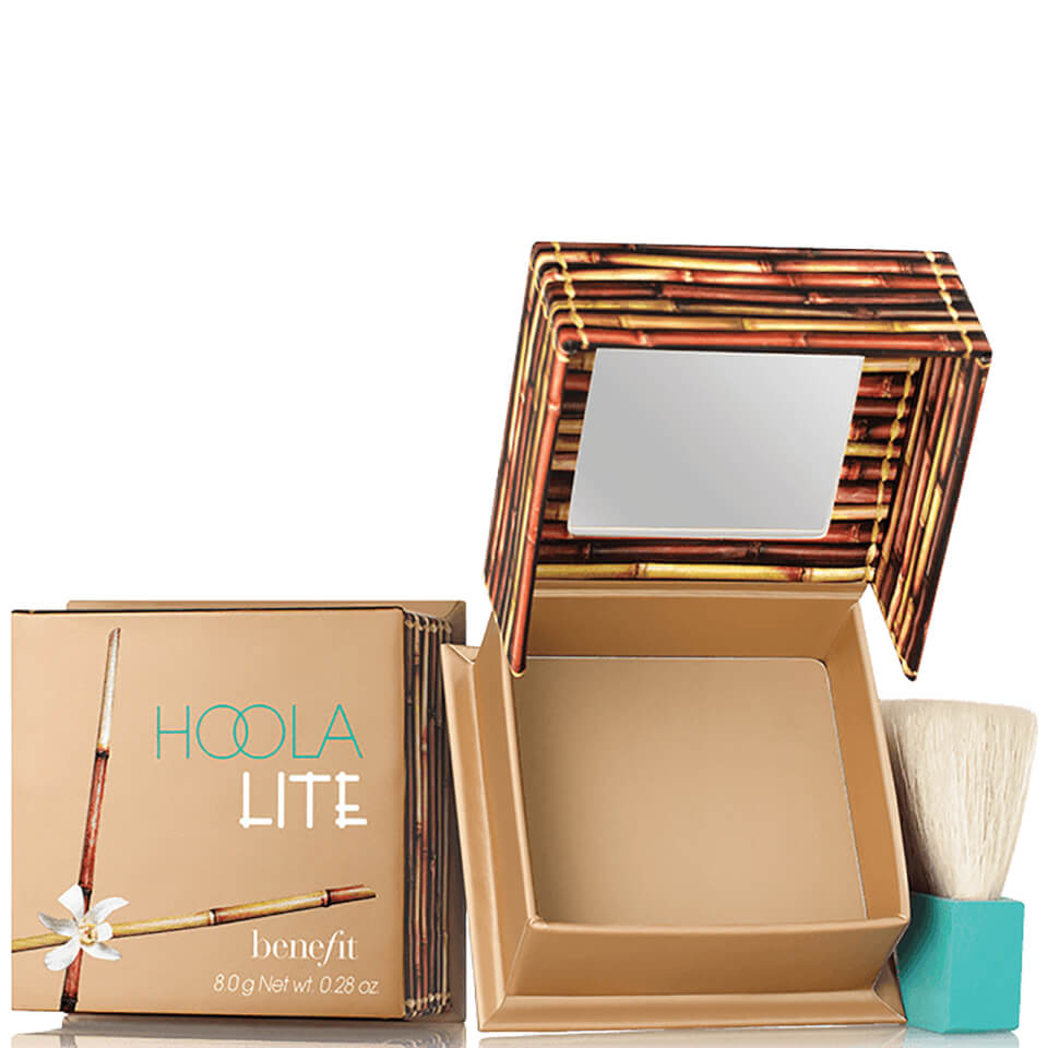benefit-hoola-lite-powder-bronzer