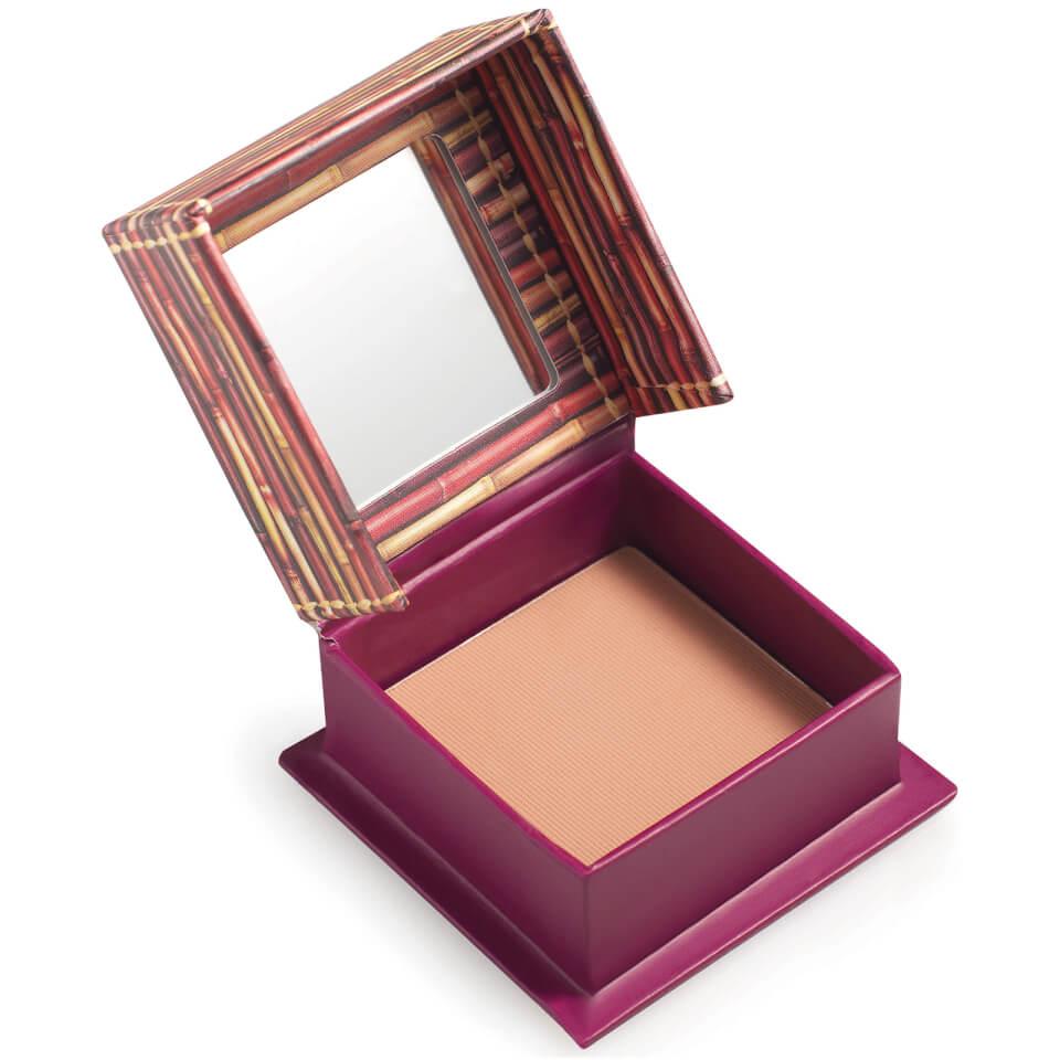 Benefit Cosmetics Hoola Natural Bronzing Blush 4 g